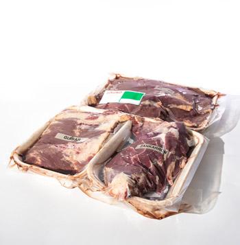 Carne de ganado mayor
